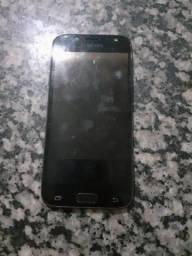 j5 pro touch screen esta quebrado