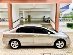 Título do anúncio: Honda Civic LXS 2010