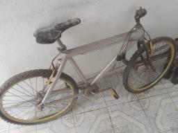 Bike toda alumínio