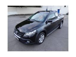 Título do anúncio: Volkswagen Saveiro 2012 1.6 cross ce 8v flex 2p manual