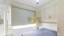 Título do anúncio: Apartamento com 2 dormitórios para alugar, 60 m² por R$ 2.200,00/mês - São Francisco - Nit