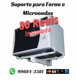 Título do anúncio: Suporte para Micro-ondas e Forno Elétrico