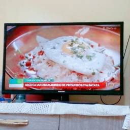 Título do anúncio: Tv  Samsung 32 polegas