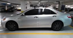 Título do anúncio: Toyota Camry 3.5 V6 XLE 2007 (Não Blindado)