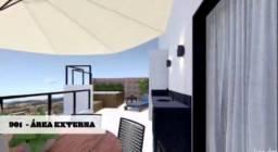 Título do anúncio: Linda cobertura duplex com 180 m² sendo 4 quartos e 3 vagas no Granbery