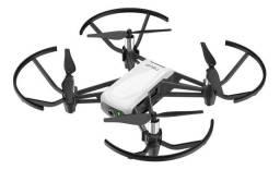 Drone Ryze Dji Tello Com Câmera Hd Branco No.vo Vitrine Leia