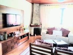 1647 - Maravilhosa Casa Linear em Condomínio Próximo ao Centro do Cônego.