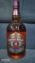 Chivas Regal 12 anos