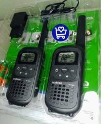 rádio comunicador intebras