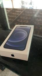 Título do anúncio: iPhone 12, 128 gb, sem marcas de uso(3 meses de uso)