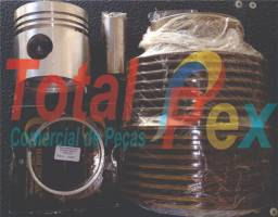 Kit Motor Agrale 4100 M90 Novo