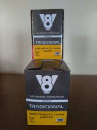 Kit 5 Paieros Artesanal V8