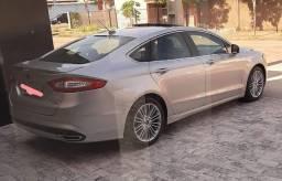 Título do anúncio: Ford Fusion Titanium 2.0 Gtdi Eco.Awd Automático