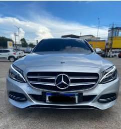 Mercedes-Benz C-180 CGI Avant