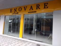 Título do anúncio: Prédio comercial No térreo loja 500 mts  + 2 andares com 8 aptos .total 1042 m² Santos SP