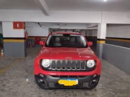 Título do anúncio: Jeep Renegade Longitude 2016 1.8 16v Automático