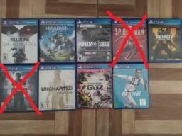 Jogos Playstation 4 Games Ps4