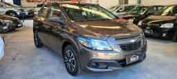 Título do anúncio: Chevrolet Onix LT 1.4 Automático vendo troco e financio R$