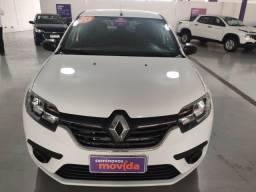 Renault Sandero Life 1.0 12V SCe (Flex)