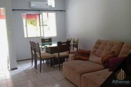 Título do anúncio: Condomínio Vila Lobos casa térrea com 3 quartos sendo 1 suíte.