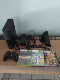 Título do anúncio: Xbox 360/Usado/Bem condensado