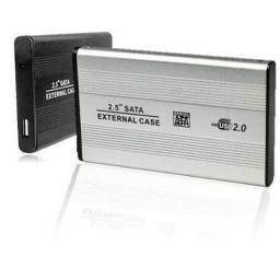 Título do anúncio: Case gaveta para HD de 2.5 USB 2.0 knup original lacrado