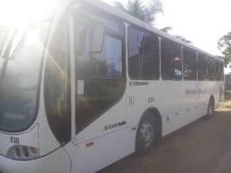 Ônibus de Igreja - 2000