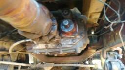 Motor 5 cilindro 4.500 reais