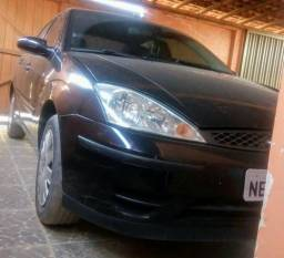 Ford Focus Sedan 1.6 GLX - 2008