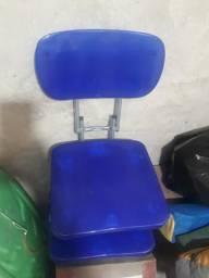 Cadeira Giratoria para Banco de Barco!