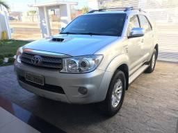 Toyota Hilux SW4 SRV 4x4 3.0 D-4D Diesel 2007 - 2007