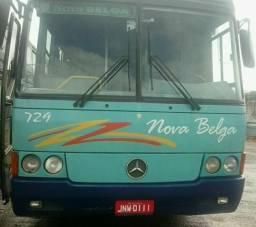 Ônibus O-400 - 1995