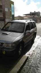 Vendo grand sportage turbo diesel - 2001