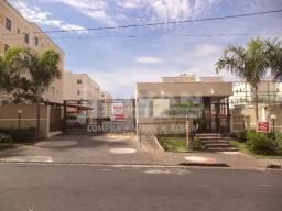 Apartamento para alugar com 2 dormitórios em Shopping park, Uberlândia cod:691344