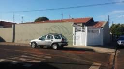 Casa à venda com 3 dormitórios em Jardim santa monica, Jaboticabal cod:V1837