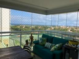 3/4 suíte Nascente Vista mar maravilhosa Art Residence