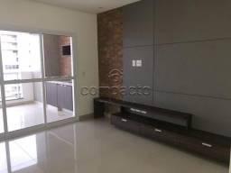 Apartamento à venda com 3 dormitórios em Bom jardim, Sao jose do rio preto cod:V2870