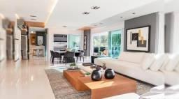 Apartamento à venda, 190 m² por r$ 1.556.000,00 - ecoville - curitiba/pr