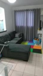 Apartamento à venda com 2 dormitórios cod:V6633