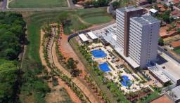Apartamento à venda com 1 dormitórios em Santa efigenia, Olimpia cod:V3983