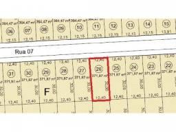 Loteamento/condomínio à venda em Alphaville ii, Cuiaba cod:22730