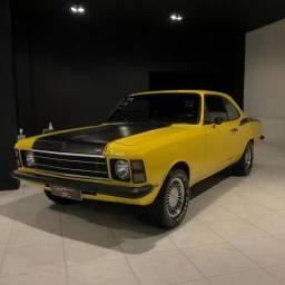 Opala 1978 - 6cc - Completo