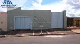 Casa à venda com 2 dormitórios em Ferreira, Jaboticabal cod:V341