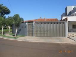 Casa à venda com 3 dormitórios em Residencial verdeville, Jaboticabal cod:V2567