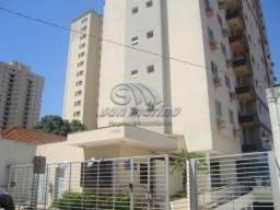 Apartamento à venda com 3 dormitórios em Centro, Jaboticabal cod:V1306