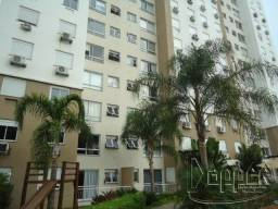 Apartamento à venda com 2 dormitórios em Jardim mauá, Novo hamburgo cod:13520