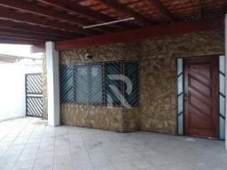 Casa com 2 dormitórios para alugar, 150 m² por r$ 2.500/mês - vila guilhermina - praia gra