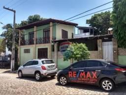 Casa com 2 dormitórios à venda por r$ 350.000 - parque silvana - sobral/ce