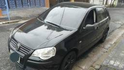 Polo hatch 2008 completao !!! - 2008