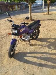 Vendo moto 125 - 1999